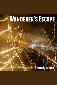 Wanderer's escape cover image