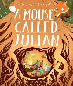 A mouse called Julian cover image