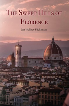 The sweet hills of florence cover image