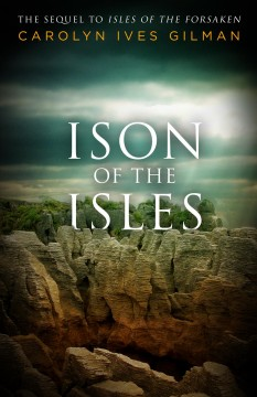Ison of the Isles cover image