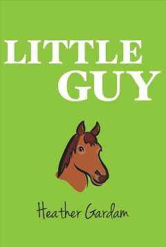 LITTLE GUY cover image