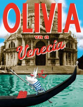 Olivia va a Venecia cover image