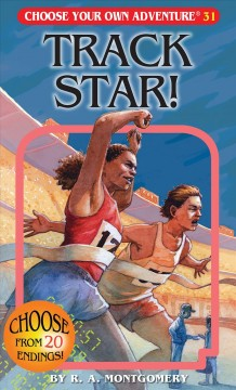 Track star cover image