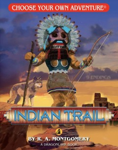 Indian trail cover image