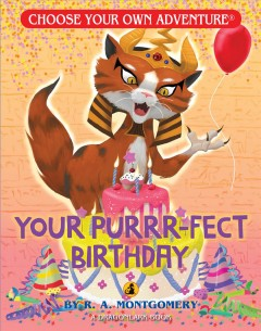 Your purrr-fect birthday cover image