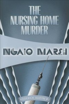 The nursing home murder cover image