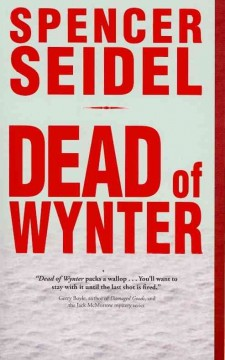 Dead of Wynter cover image