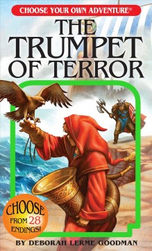 The trumpet of terror cover image