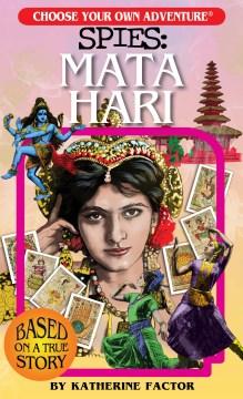 Spies : Mata Hari cover image