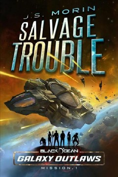 Salvage trouble cover image