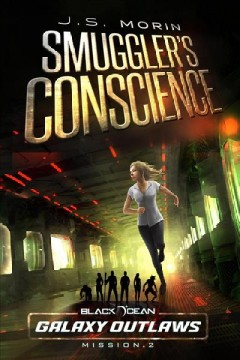 A smuggler's conscience cover image