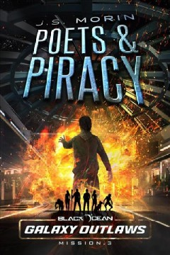 Poets and piracy cover image
