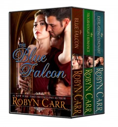 Robyn Carr Medieval box set cover image