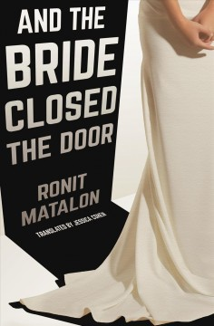 And the Bride Closed the Door cover image
