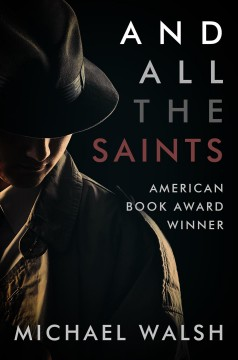 And all the saints cover image