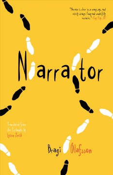 Narrator cover image