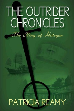 The ring of halcyon cover image