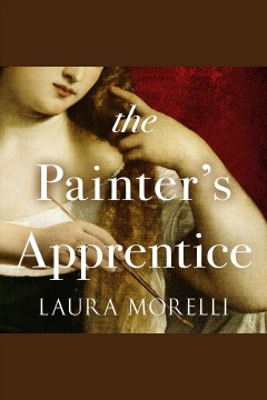 The painter's apprentice : a novel of 16th-century Venice cover image