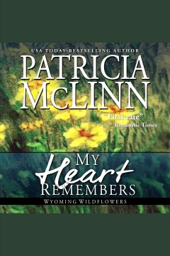 My heart remembers cover image