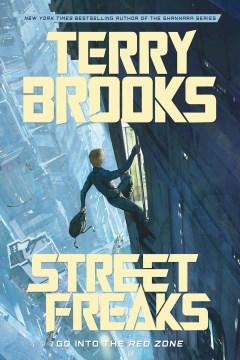Street freaks cover image