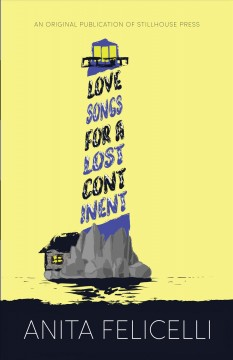 Love songs for a lost continent : stories cover image