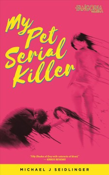 My pet serial killer cover image