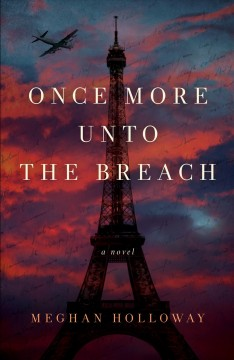 Once More Unto the Breach : a novel cover image