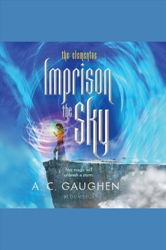 Imprison the sky cover image