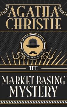 The market basing mystery : a short story cover image