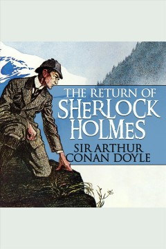 The return of Sherlock Holmes cover image