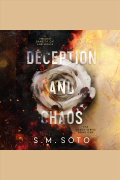 Deception and chaos cover image