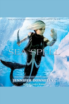 Sea spell cover image