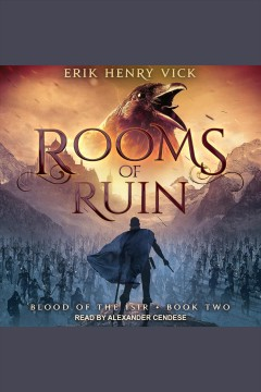 Rooms of ruin cover image