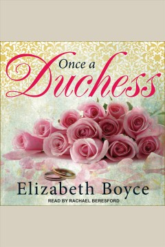 Once a duchess cover image