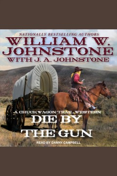 Die by the gun cover image