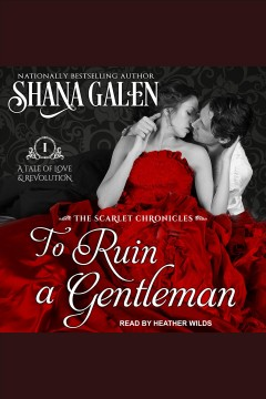 To ruin a gentleman cover image