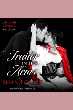 Traitor in her arms cover image