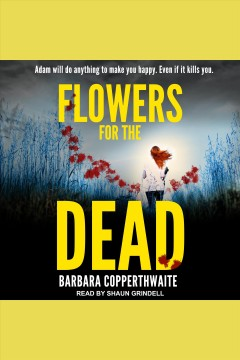Flowers for the dead cover image