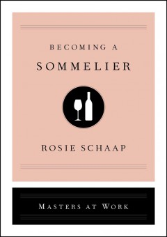 Becoming a sommelier cover image