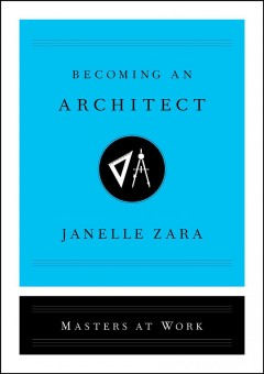 Becoming an architect cover image