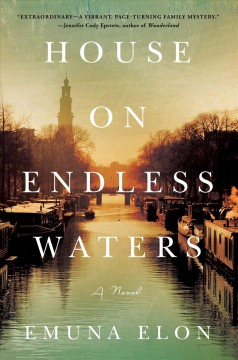 House on endless waters cover image
