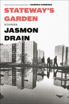 Stateway's garden : stories cover image
