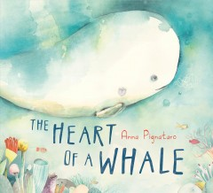The heart of a whale cover image