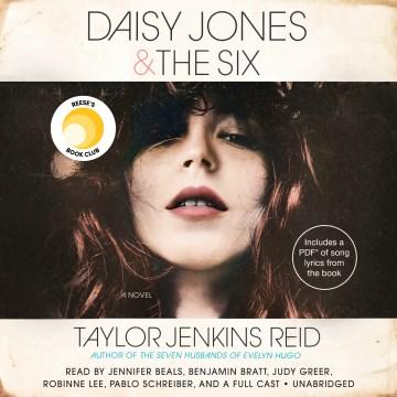 Daisy Jones & The Six cover image