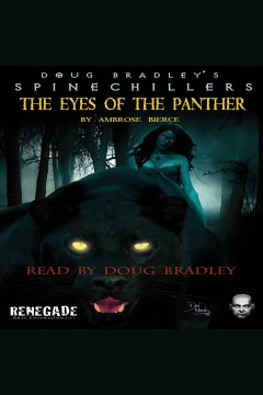 The eyes of the panther : tales of soldiers and civilians cover image