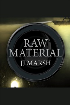 Raw material : Beatrice Stubbs mystery. Book 2 cover image