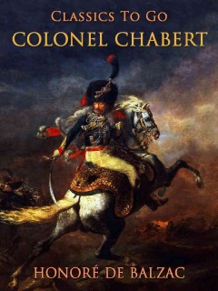 Le colonel Chabert cover image