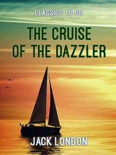 The cruise of the Dazzler cover image