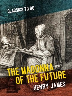The madonna of the future cover image