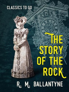 The story of the rock : building on the Eddystone cover image